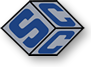 Schock Contracting Corporation Logo Icon